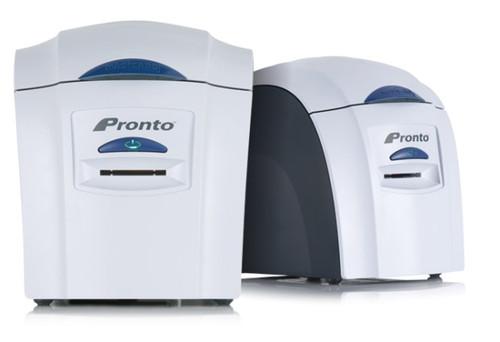 Magicard Pronto card printer - Single Side