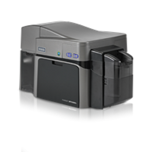 Fargo DTC1250e ID Card Printer with Ethernet - Dual-Sided