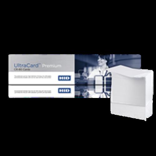 82136 HID® FARGO® Consumables UltraCard® Premium - Qty. Box of 500