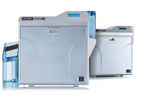 Magicard Prima 4 retransfer ID card printer