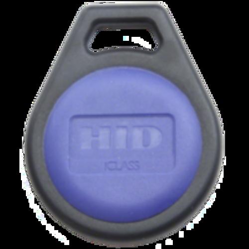 HID iCLASS 205x iCLASS Key II (Qty. 100)