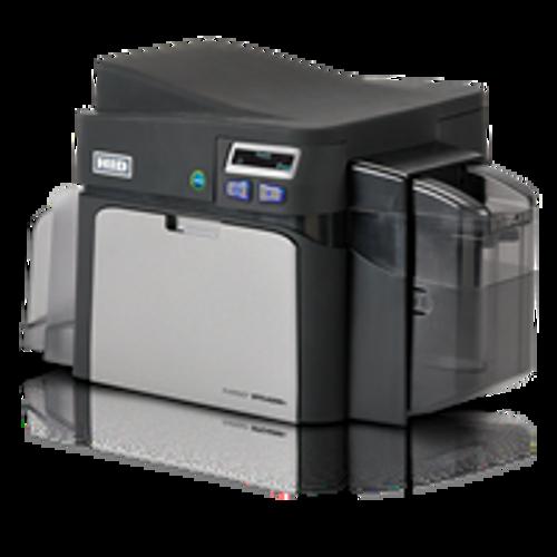 Fargo DTC4250e ID Card Printer - Single-Sided