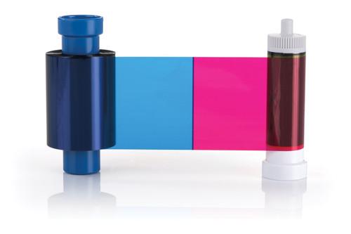Magicard MA100YMCKO Color Ribbon - YMCKO - 100 prints