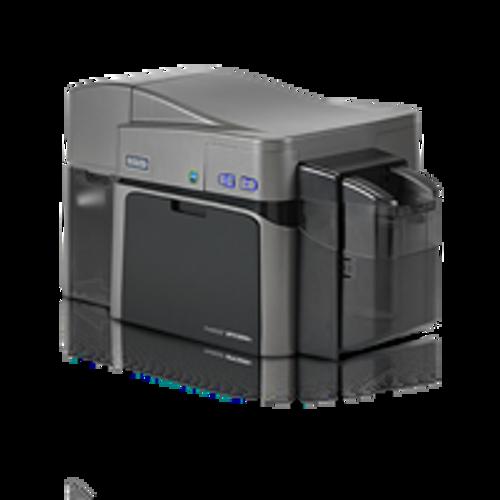 Fargo DTC1250e ID Card Printer - Dual-Sided