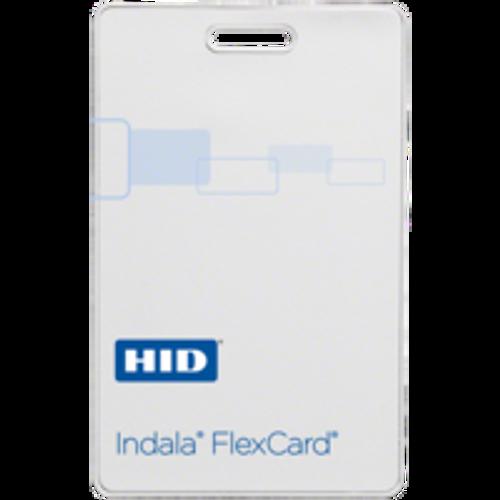 Indala FlexCard - FPCRD (Qty. 100)