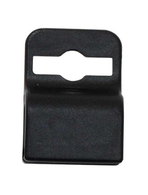 5710-3050 Black Gripper 30 Card Clamp - Qty. 100