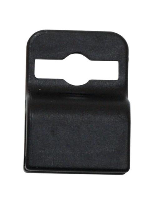 5710-3050 Black Gripper 30 Card Clamp - Qty. 100