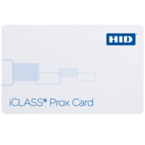 HID iCLASS 200x iCLASS (Qty. 100)