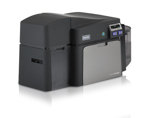 Fargo DTC4250e ID Card Printer - Dual-Sided