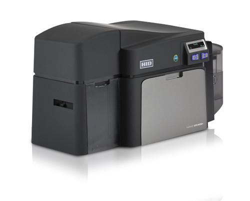 Fargo DTC4250e ID Card Printer - Dual-Sided
