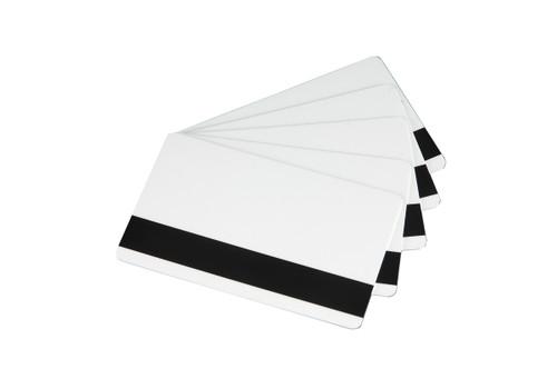 81750 HID® UltraCard® LoCo CR80-30 Blank PVC Cards - Qty. Box of 500