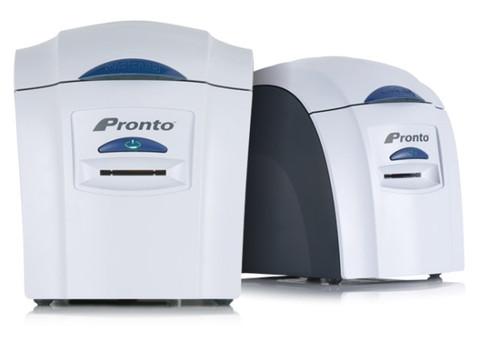 Magicard Enduro 3E Uno ID Card Printer with Mag Stripe Encoding
