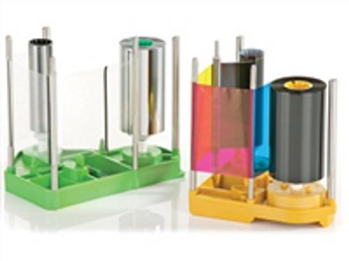 Magicard Prima431 Color Ribbon and Film Set - YMCK & Film - 1000 Prints