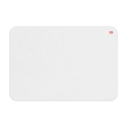 T6151 Thermal-printable Timebadge Frontpart One-day. Pkg Of 1,000