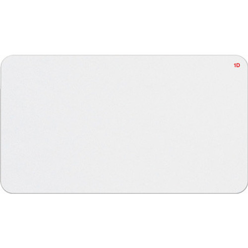 T6151L 1-day large expiring badge front (thermal printable). PKG Of 1000