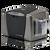 Fargo DTC1250e ID Card Printer - Single-Sided