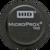 HID Proximity 1391 MicroProx Tag (Qty. 100)