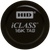 HID iCLASS 206x Tag with Adhesive Back (Qty. 100)