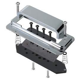 Ricken Backer style Bass Pickup Kit