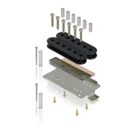 Humbucker Short Leg Kit / 49.2mm