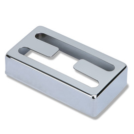 H-Hole Humbucker Bridge Cover 52.8mm