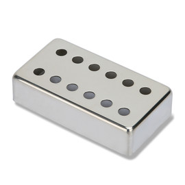 Double Pole Humbucker Cover 49.2mm