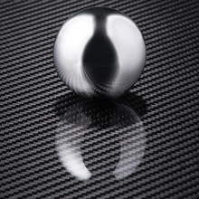 .25mm High Gloss Carbon Fiber Veneer