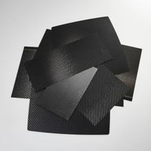 Carbon Fiber Scrap Package - 1 lb.