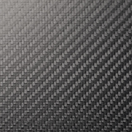 3.1mm Semi-Gloss Finish Carbon Fiber Sheet