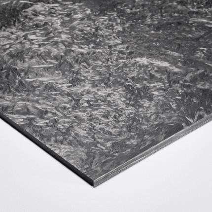 3.1mm Marble Carbon Fiber