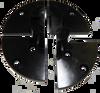 Vicmarc V00688 VM120 35mm Pin Jaws