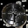 Vicmarc V00695 Standard Jaws for VM120