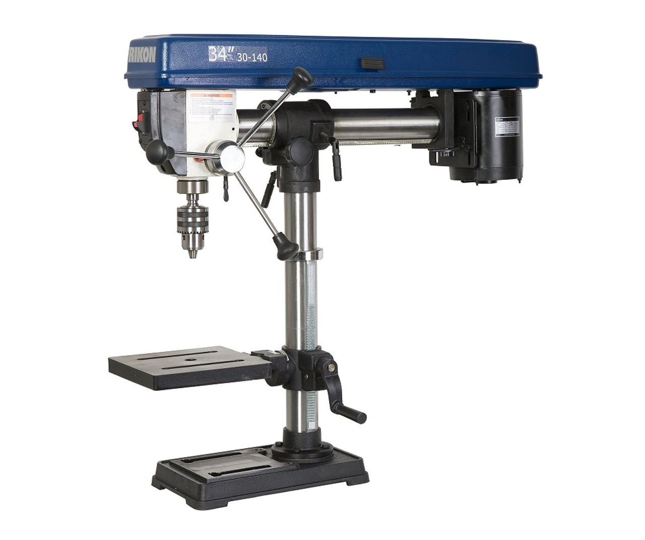 Phenomenal Rikon 30 140 34 Benchtop Radial Drill Press Caraccident5 Cool Chair Designs And Ideas Caraccident5Info