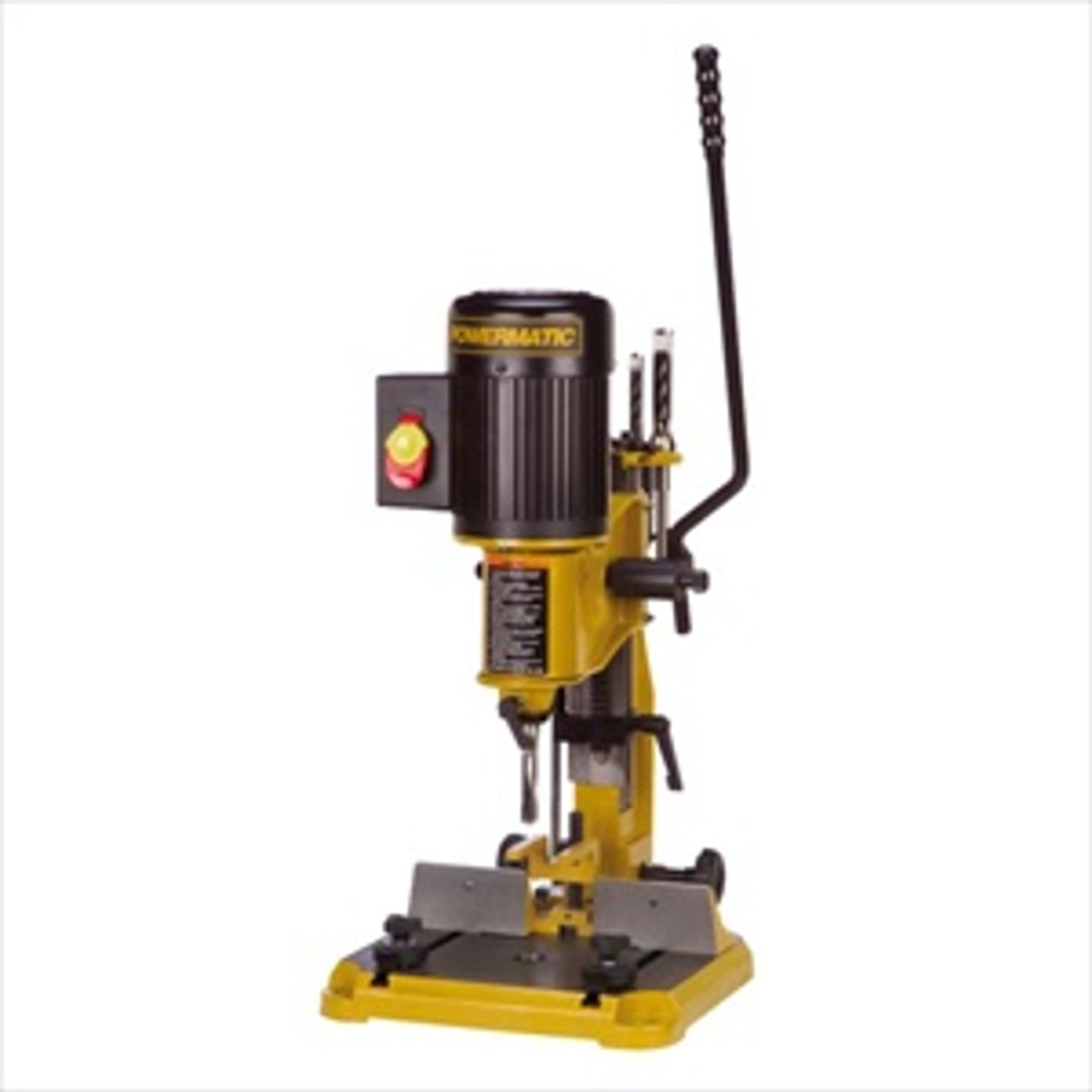 Powermatic Pm701 Bench Mount Mortising Machine At Woodworker S Emporium