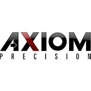 Axiom Precision