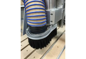 Axiom Dust Shoe - AR4/6/8 Basic, Pro & Elite