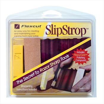 Flexcut PW12 Flexcut SlipStrop
