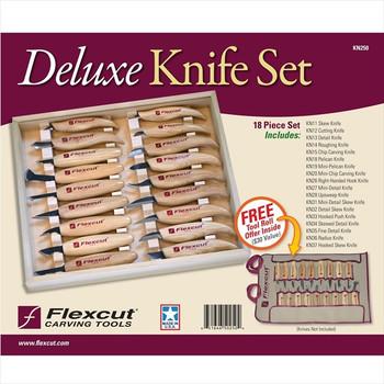 Flexcut KN250