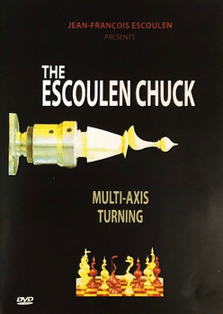 DVD The Escoulen Chuck