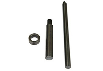 "Carter Hollow Roller Mounting Stud for Lathes With 1"" Post"