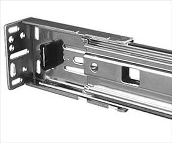 Dynaslide Back Bracket for Full Extension Drawer Slides