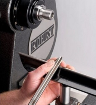"""Robust 9"""" Low Profile Tool Rest 1"""" Post"""