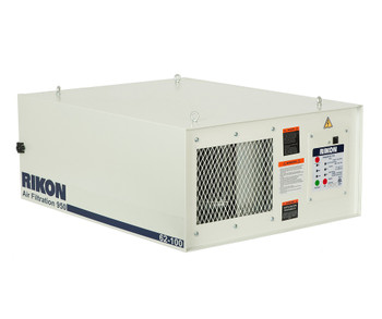 Rikon 62-100 1/4HP Air Filtration System