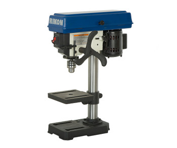 "Rikon 30-100 8"" Benchtop Drill Press"