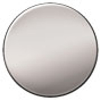Fastcap 9/16 Polished Chrome PVC Cover Caps 265pk