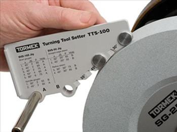 Tormek TTS-100 Turning Tool Setter