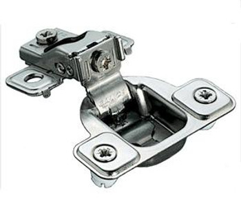 Salice CSR3799XR 106 Degree 1/2 Overlay Compact Face Frame Hinge XR