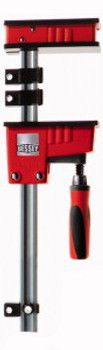 Bessey KR3.531 K-Body REVO Parallel Clamp 31 inch