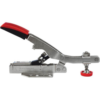 Bessey STC.HH50 Auto-Adjust Toggle Clamp, Horizontal, Low