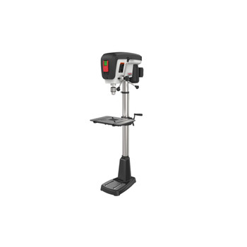 "Jet 15"" Floorstanding Drill Press"